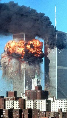 World Trade Center (11 September 2001)