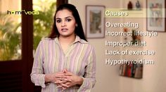 Lose Weight - Natural Ayurvedic Home Remedies, via YouTube.