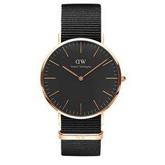 Montre Mixte-Daniel Wellington-DW00100148 2017 #2017, #Montresbracelet http://montre-luxe-femme.fr/montre-mixte-daniel-wellington-dw00100148-2017/