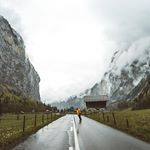 Lauterbrunnen Valley is one of a kind Cant wait to explore more of Switzerland with exploremarco Cant Wait, Switzerland, Waiting, Photos, Snow, Explore, Outdoor, Learn Photography, Beautiful Images