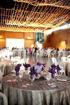 Oregon Garden Resort Bravo Wedding Portland Venues Reception