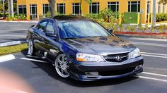 Custom Acura with Wheels tl-s 2002 | Post your best picture (only one) - AcuraZine Community