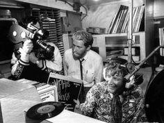 Radio Caroline.The Boat That Rocked.