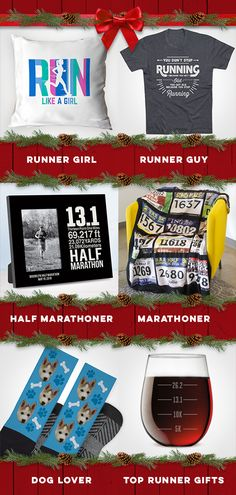 Our runner's gift guide has the top ideas for running enthusiasts of all ages, distances and styles to make holiday shopping easy. Running Gifts, Running Gear, Christmas Themes, Christmas Holidays, Christmas Gifts, Top Gifts, Best Gifts, Gifts For Runners, Family Gifts