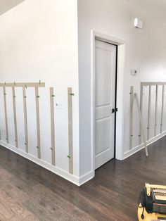 home repairs,home maintenance,home remodeling,home renovation Home Remodeling Diy, Decor, Home Diy, Home Improvement Projects, Diy Wainscoting, Home Remodeling, Dining Room Remodel, House, Home Decor