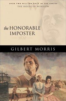 The Honorable Imposter (House of Winslow) by Gilbert Morris   http://www.faithfulreads.com/2014/11/saturdays-christian-kindle-books-early.html
