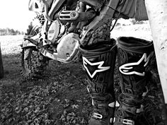 Racing and riding is what I Love to do!