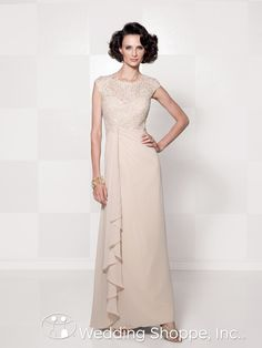 Cameron Blake Mother of the Bride Dresses 114664