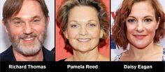 See Richard Thomas, Pamela Reed and Daisy Eagan in THE HUMANS at ASU Gammage May 29-June 3!