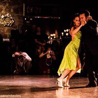 Chicho Fromboli and Juana Sepulveda at Milongueros all aboard Tango Festival - Porto, Portugal Nov2015 Tango Dancers, Tango Shoes, Tango Dress, Festivals Around The World, The Embrace, Argentine Tango, Dancing, Portugal, Lady