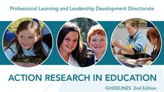 Action Research in Education  https://www.det.nsw.edu.au/proflearn/docs/pdf/actreguide.pdf