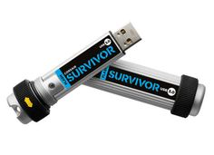 Super strong Survivor USB drives - $35.99