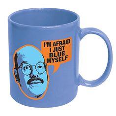 ICUP Arrested Development Tobias I'm Afraid I Just Blue Myself Coffee Mug, Ocean Blue ICUP http://www.amazon.com/dp/B00MHGKBZO/ref=cm_sw_r_pi_dp_R5Ooub0YM83KW