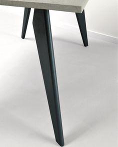 SITE WEB des pieds sous ma table LARGE CHOIX DE PIEDS pied compas anthracite