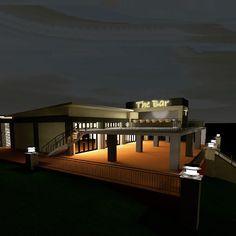 #WorkWeDo #Ngileni #architecture #Design #contemporaryspaces #ebukhosini