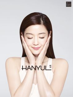 Hanyul's Muse_Ji hyun, Jun_한율의 뮤즈, 전지현