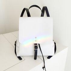 backpack #hologram