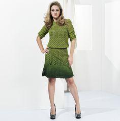 Vestido verde menta tomara-que-caia Camila Fashion
