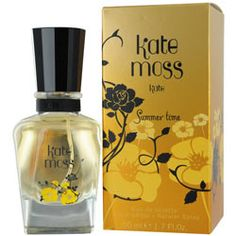 Kate Moss Summer Time Perfume by Kate Moss
