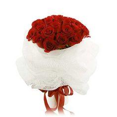 Артикул: 035-07 Состав букета: 25 роз красного цвета, оформление Размер: Высота букета 60 см Роза: Выращенная в Украине http://rose.org.ua/bukety-iz-roz/489-byket-tsvetov-schastlivaja-ljubov.html #букеты #букетроз #доставкацветов #RoseLife #flowers #SendFlowers #купитьрозы #заказатьрозы   #розыпоштучно #доставкацветовкиев #доставкацветовукраина #срочнаядоставка #заказатьрозыкиев