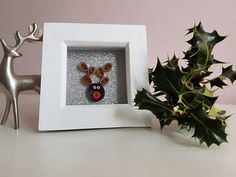 Hey, I found this really awesome Etsy listing at https://www.etsy.com/listing/559247545/rudolph-red-nose-reindeer-christmas