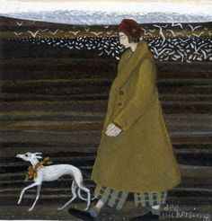 The Ploughed field - Dee Nickerson - Southwold Gallery