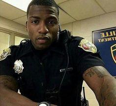 Mr. Officer I won't resist