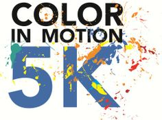 COLOR IN MOTION 5K TEMECULA    Director: Color in Motion 5K Distance: 5K When: 1/11/2014 9:00 am Where: Temecula, CA Location Map  WHAT IS COLOR IN MOTION 5K? Exactly that.... It is your moving body plastered in an explosion of vibrant color with all your friends! How many times have you paid money to run around a few city blocks, drink a cup of warm Gatorade, eat a banana, and be given a t-shirt that you will probably only wear once every two months while doing yard work?