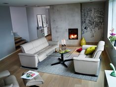 Salon Panorama - meubles en Belgique  - Selection Meubles, Amougies, mobilier