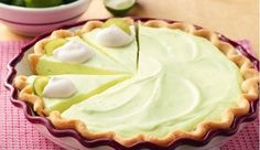 key lime-cheesecake-pie