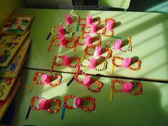 25 Mascaras de Carnaval para crianças - Educação Infantil - Aluno On