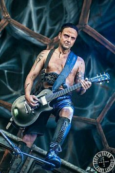 PAUL!! ♡ - Rammstein The German Touch