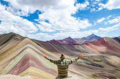 Comment arriver à la montagne Vinicunca?