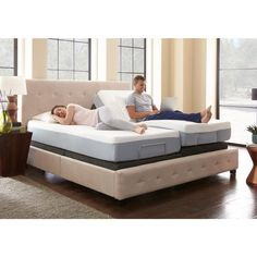Best Headboard For Adjustable Bed Frame In 2019 Queen Size 400 x 300
