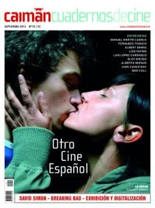 Caimán Cuadernos de Cine nº 19 Septiembre 2013