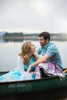 Mariah Alysz Photography — Grete & Andrew's Engagement Shoot