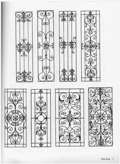 1 million+ Stunning Free Images to Use Anywhere Gate Design, Door Design, Window Grill Design, Iron Windows, Wrought Iron Gates, Iron Art, Iron Decor, Steel Doors, Metal Working
