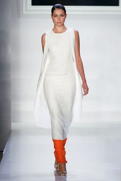 Bonkuk Koo at New York Fashion Week Spring 2013 - StyleBistro