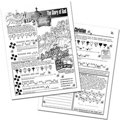 First of the series of Sermon on the Mount. The Beatitudes of Jesus. Matthew 5:1-12, is a History-Activity-Puzzle Work Sheet for the kids to have a better understanding of Matthew chapter 5.