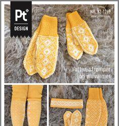 Gloves, Winter, Design, Fashion, Tricot, Winter Time, Moda, Fashion Styles