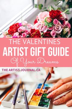 Because gifts aren't about what they need, it's about what will light up their face and make them feel special — like it was picked just for them! Selling Art Online, Online Art, Holiday Gift Guide, Holiday Gifts, Portable Light Box, 3d Drawing Pen, Watercolor Brush Pen, Inspirational Books, Diy Cleaning Products