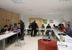 15 personas completan con éxito los dos módulos del curso de interpretación y educación ambiental del ecyl http://revcyl.com/www/index.php/medio-ambiente/item/7678-15-personas-complet