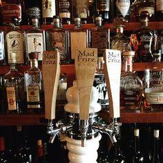 Bounty Hunter Wine Bar & Smokin' BBQ's - Napa, California #winetasting #wine #winery #bestwine #Napa #travel #vineyard #wines