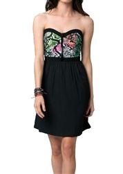 2013 FOX Wild Side Dress