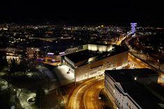 Galeria - Ópera de Linz / Terry Pawson Architects - 4