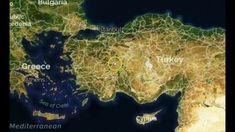 Turkey Threatens to Invade Greece - YouTube