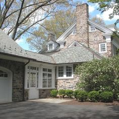 """breezeway.  Maybe not a """"must have"""", but would certainly love having the garage attached by a breezeway/mudroom to the house rather than the garage be part of the main house."""