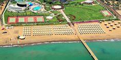 Süper otel Calista Luxury Resort Adresi Yorum ve Şikayetleri Ayrıca Rezervasyon, Fiyat Bilgileri Luxury