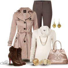 """""""The Softer side"""" by chloe-813 on Polyvore"""