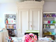 Home-Office-Decorating-Ideas